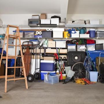 Felbolydult idén a garázspiac