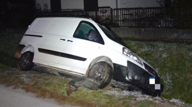 Kábítószer hatása alatt vitt el önkényesen egy autót