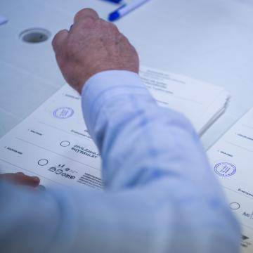 Kisbucsán az azonos szavazatok miatt jogorvoslatot kérnek