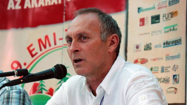 Kőszegi Zoltán (FIDESZ) Dabas polgármestere