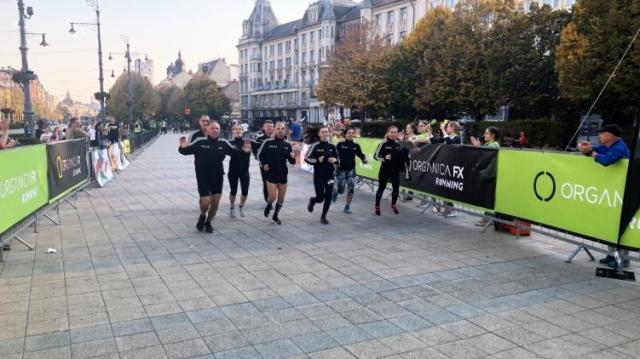 Közel 400-an vettek részt a Nagyvárad-Debrecen Szupermaratonon