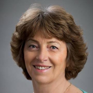 Matkovich Ilona Vác polgármestere
