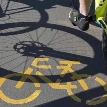 Meghosszabbították a kerékpárosbarát pályázat határidejét