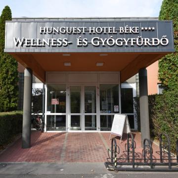 Megújulási programot tervez a Hunguest szállodalánc