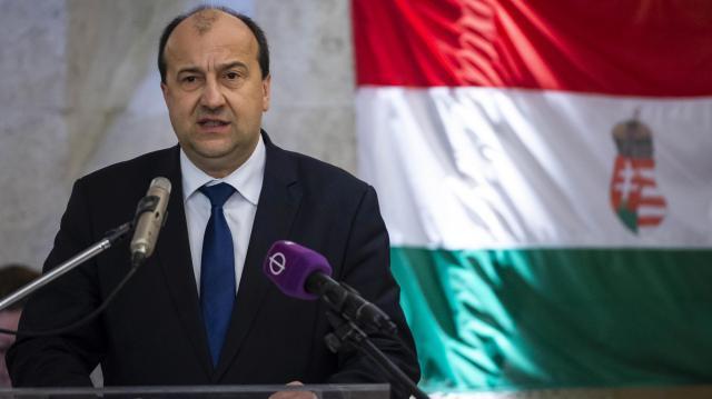 Molnár Attila lett Komárom polgármestere