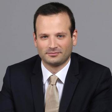 Nagy Bálint (FIDESZ-KDNP) Keszthely polgármestere