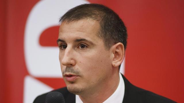 Nemény András lett Szombathely polgármestere