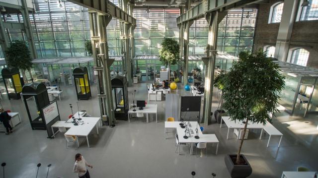 Országszerte programokat rendez középiskolásoknak a Startup Campus