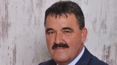 Pintér Szilárd Dombóvár polgármestere