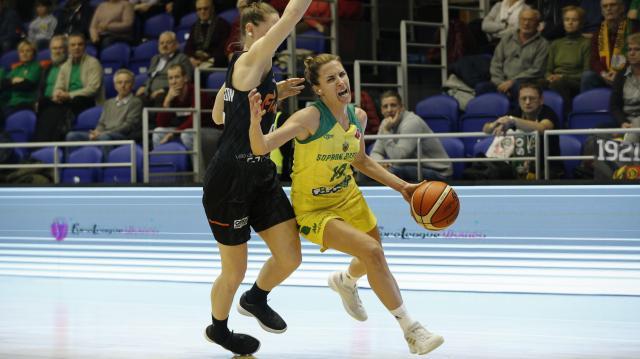 Soproni győzelem Győrben