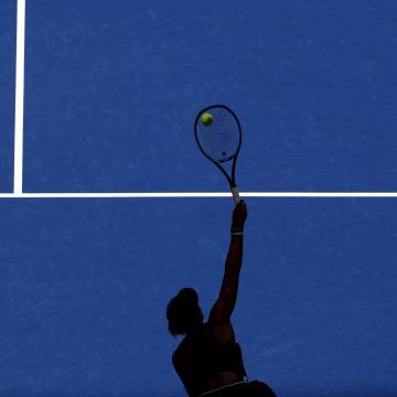 Százezer dolláros női tenisztorna kezdődött Székesfehérváron