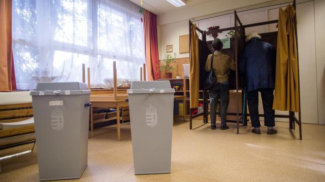 Több településen is döntetlen a polgármester-választás eredménye