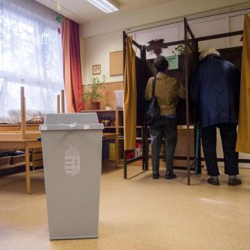 Zalában két településen új választást tartanak, egynél még vitatott az eredmény