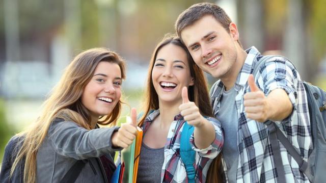 Az egyetemisták állnak az idei Száraz november középpontjában