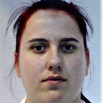 Eltűnt Kaszala Alexandra, keresik