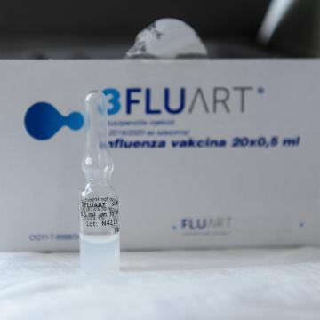 Hamarosan a patikákban az influenza elleni oltóanyag