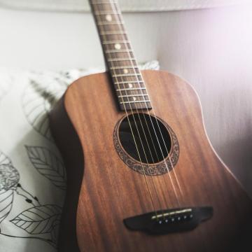 Hangszercsereprogram a keresztény könnyűzenei együtteseknek