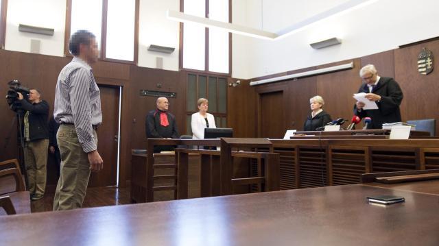Hét év börtönt kapott a felesége feldarabolásával vádolt darnózseli hentes