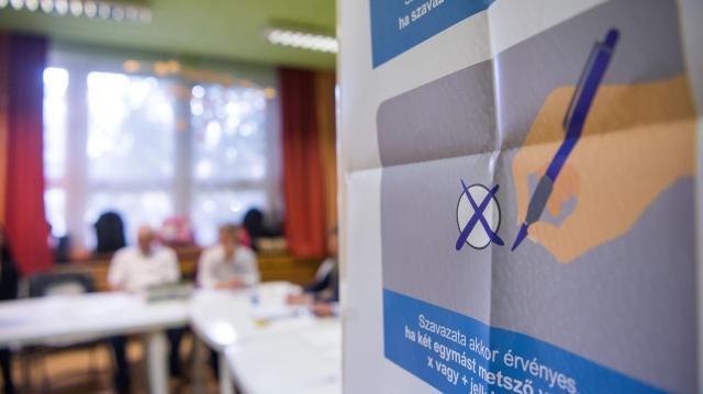 Jogerős, hogy tíz településen kell megismételni a szavazást vasárnap
