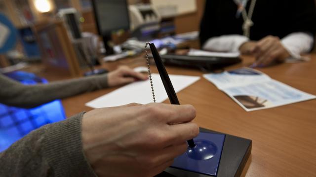 Lejár a banki adategyeztetés határideje csütörtökön