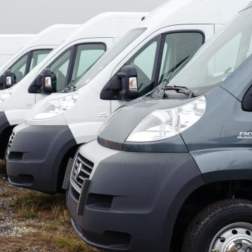 Megkezdődött a peremkerületi kisbuszos közlekedés tesztelése