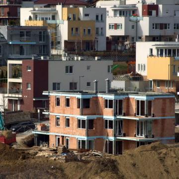 Nem lesz működőképes az újépítésű ingatlanpiac a kedvezményes áfa megszűnésével