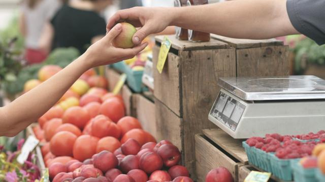 Sok adót nem fizettek be a hazai zöldség- és gyümölcskereskedők
