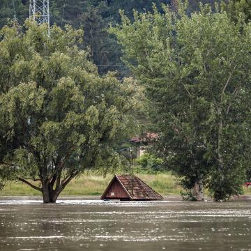 Több árvízre kell számítani Magyarországon