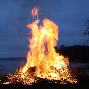 Tűzgyújtási tilalom Csongrád és Bács-Kiskun megyében