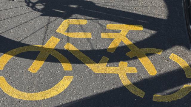 Új kerékpáros utat alakítanak ki Szigetváron