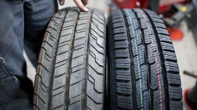 A járművek téli felkészültségét ellenőrzik a jövő héten