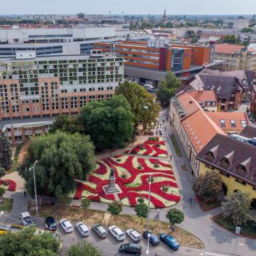 Egésznapos programok Debrecenben a magyar nyelv napján