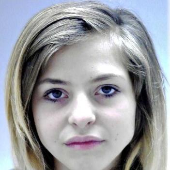 Eltűnt fiatal lányt keresnek
