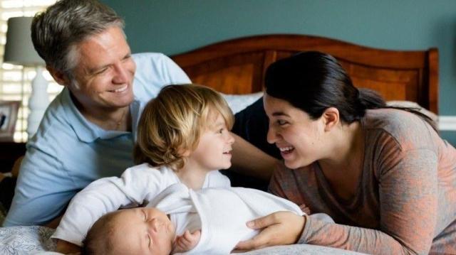 Hatalmas az érdeklődés a családvédelmi akcióterv iránt