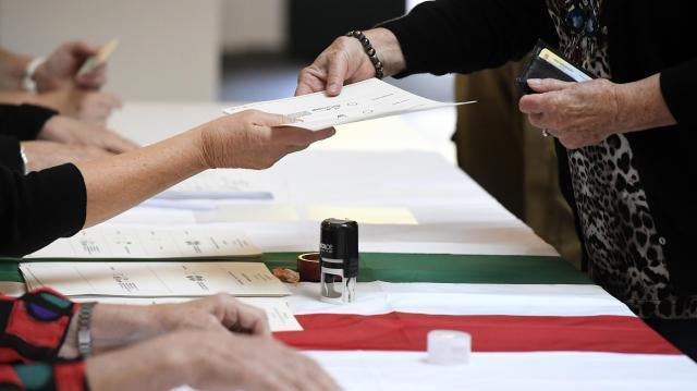 Ismét önkormányzati választások két településen vasárnap
