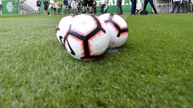 Jótékonysági futballmérkőzés ígéretével csaltak
