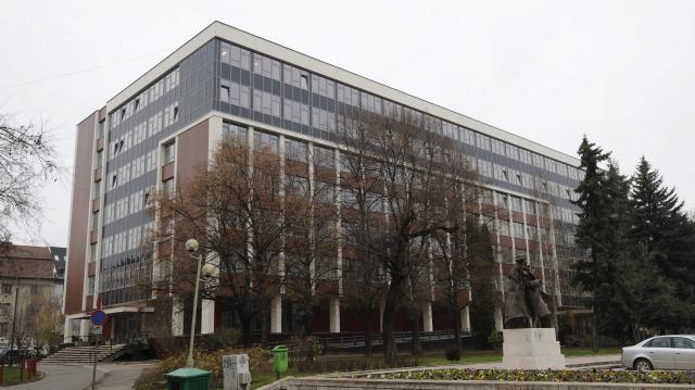 Közfoglalkoztatásban előállított kézműves termékek boltja nyílt Szegeden