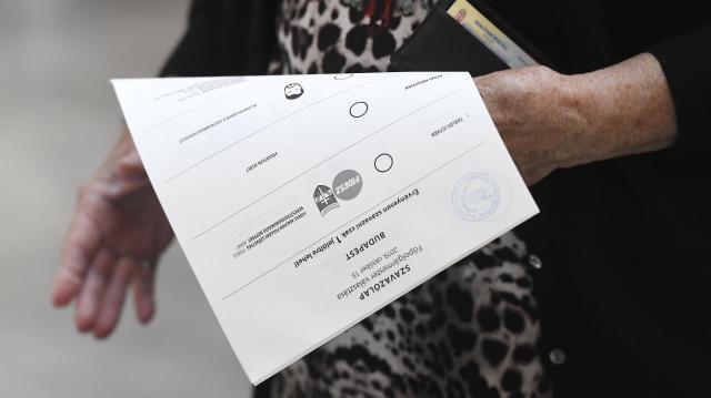 Megismétlik a polgármester-választást vasárnap Jászberényben