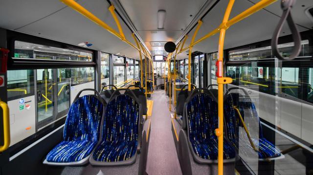 Országszerte új volánbuszokkal utazhatunk