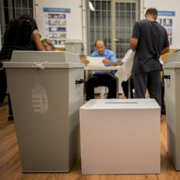 Szekretár Pál győzött a polgármester-választáson Taranyban