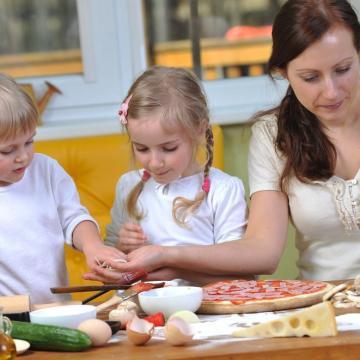 Tavaszra elkészülhet a gyermekvédelmi stratégia