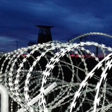 Újabb migránscsoport érkezett