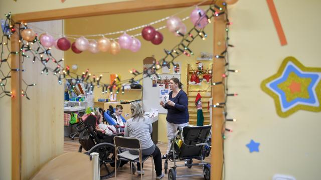 190 millió forintra pályázhatnak az értelmi fogyatékosokat ellátó intézmények