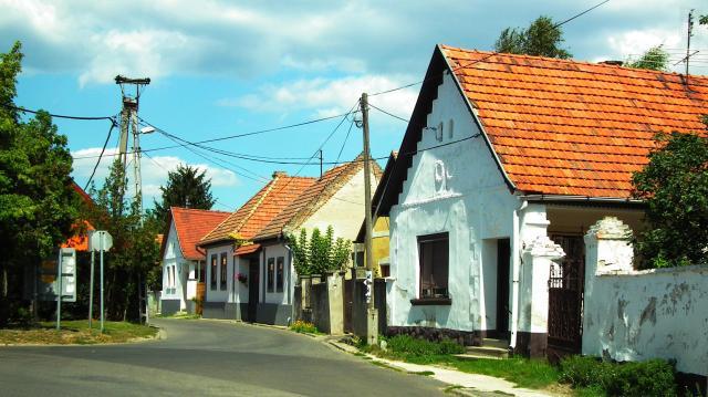 A falusi csok lökést adhat a kistelepülések lakáspiacának