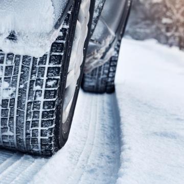 A járművek téli felkészítésére hívja fel a figyelmet az ITM