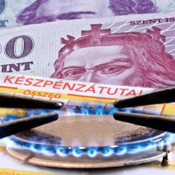 A rezsicsökkentéssel 1700 milliárd forintot takarítottak meg a magyar családok 2012 óta