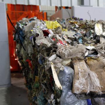 Folyamatosan növelni kell a hulladékok újrahasznosításának mértékét
