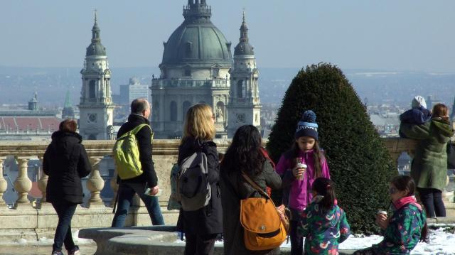 Idén is minden rekordot megdönt a magyar turizmus