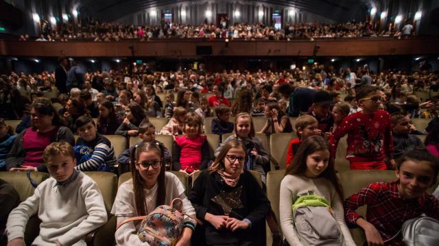 Ifjúsági koncertsorozat indul a Lázár Ervin Program keretében