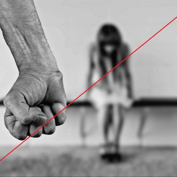 Kampányt indít az ORFK a kapcsolati erőszak megelőzéséért
